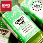 "BevNET Podcast Ep. 58: Why Juice Press is ""Constantly Reinventing the Wheel""; The Soylent Phenomenon"
