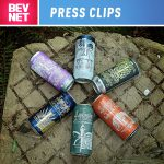 Press Clips: Kombucha in Cans, How Slingshot Coffee Entered Target