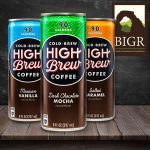 High Brew Closes $17M Round Led by BIGR