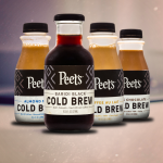 Review: Peet's Cold Brew Gets New Packaging & Flavors