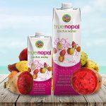 True Nopal Forms Joint Venture with Suntory International