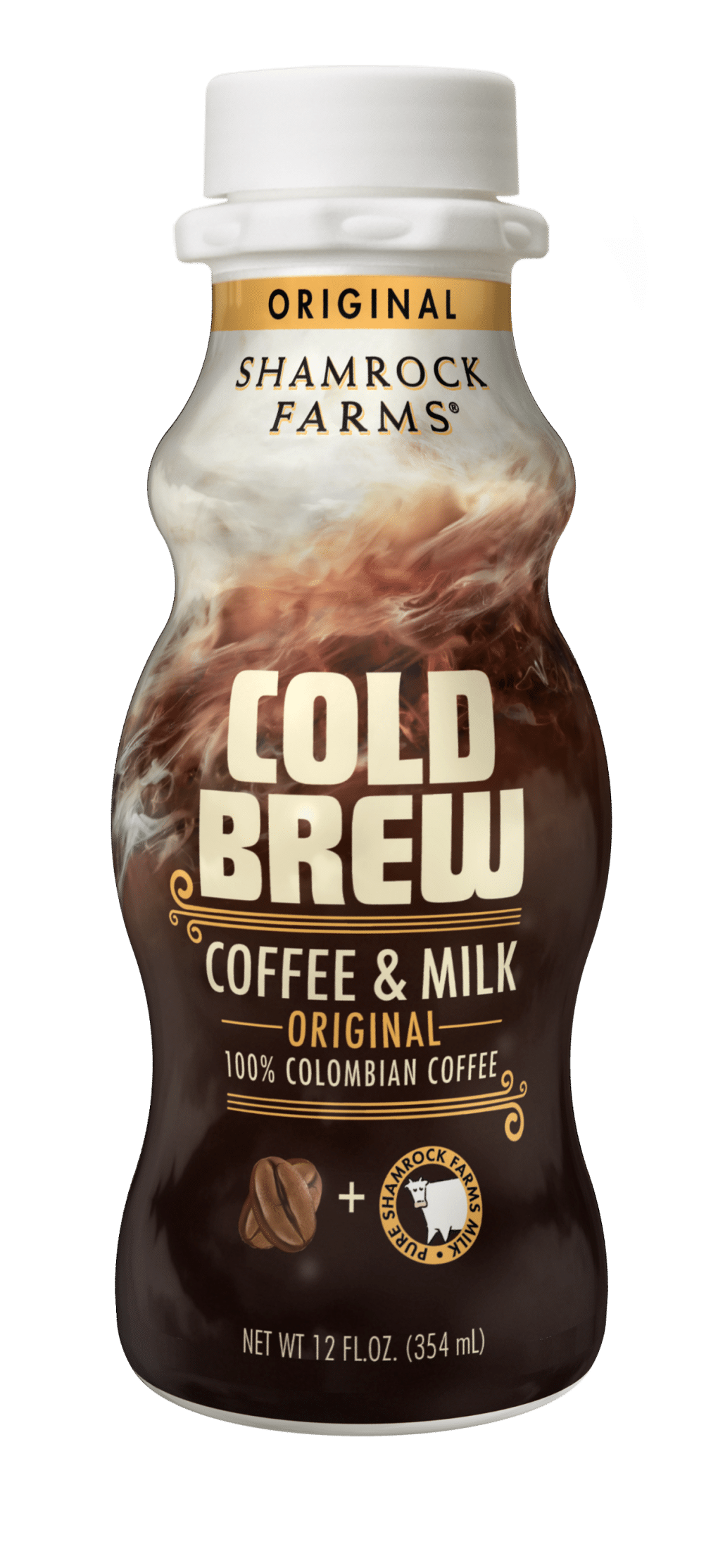 Shamrock Farms Debuts New Cold Brew Coffee And Milk Line