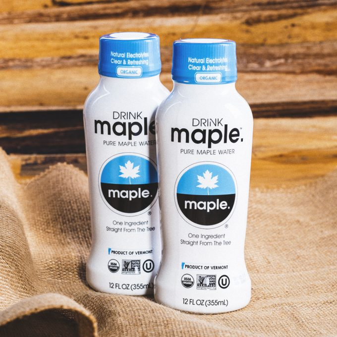 DrinkMaple Adds New Funding, Makes Distribution Gains