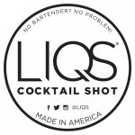 LIQS Cocktail Shots Enters Into Partnership with Palmer Advantage