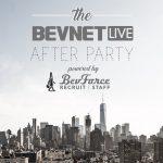 BevNET Live | Summer 2017 Afterparty Returns to the Manhattan Sky