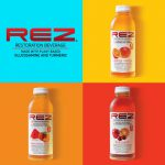 Restoration and Lifestyle Beverage REZ Launches into Stores