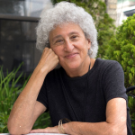 Marion Nestle Talks 'Soda Politics' in K-12