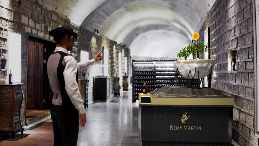 Remy Cointreau's profits beat forecasts as Chinese market recovers