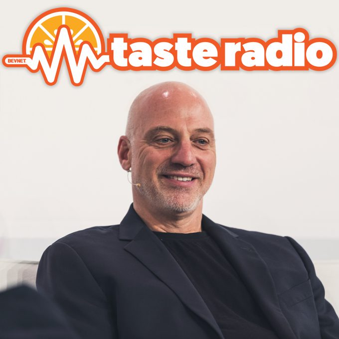 Taste Radio Ep. 62: How KeVita Co-Founder Bill Moses Is Investing His Time & Money; Trendspotting at NOSH/BevNET Live