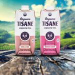 Review: Organic Tisane Alkaline Tea