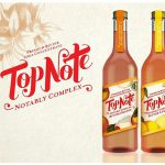 Top Note Enters Partners With KeHE Distributors