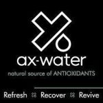 North Dakota Duo Launches Ax-Water, An Aronia Berry-Infused Beverage