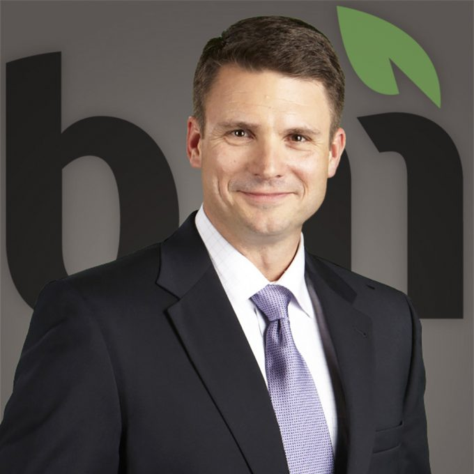 Lain Hancock Named New Bai CEO