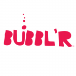 Sparkling Antioxidant Water BUBBL'R Launches