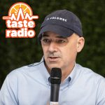 Taste Radio Ep. 63: La Colombe's Todd Carmichael Might Just Be The Most Interesting Man in the World