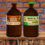Review: Brew Dr. Kombucha Adds Two Flavors for Summer 2017