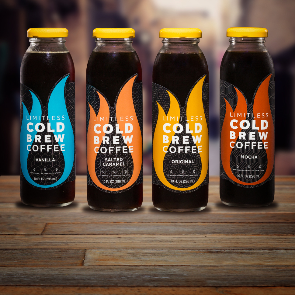 Review: Limitless Cold Brew Coffee