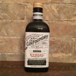 The Gin Foundry Launches Europa London Dry Gin