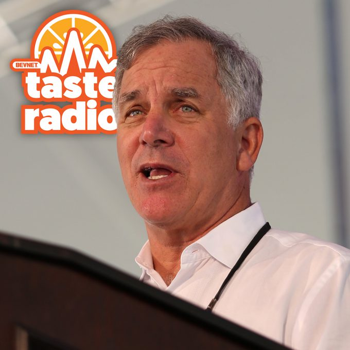 Taste Radio Ep. 64: Growing Organically With Stonyfield Farm Co-Founder Gary Hirshberg