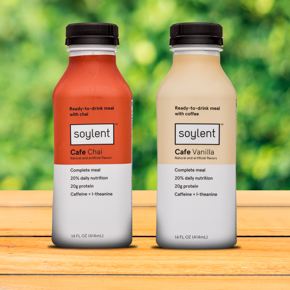 Review: Soylent Adds New Flavors and Updates the Packaging