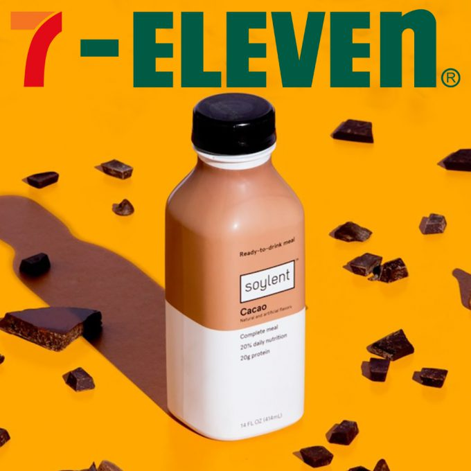 Soylent Enters Retail with L.A. 7-Eleven Launch