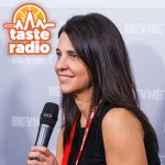 Taste Radio Ep. 65: Runa's Alex Galindez Flexes Marketing Muscle; Also, Broccoli Beverages and Tickle Water