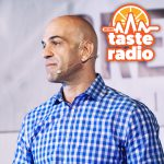 Taste Radio Ep. 66: Andy Thomas On Innovation and Inspiration In Craft Beer