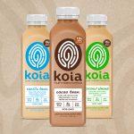 Koia Announces $7.5M Fundraise