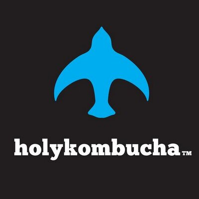 Holy Kombucha Showcases New Packaging