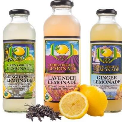 Lori's Original Lemonade Launches Two New Flavors
