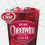 Cheerwine and Krispy Kreme Revive Drink Collaboration