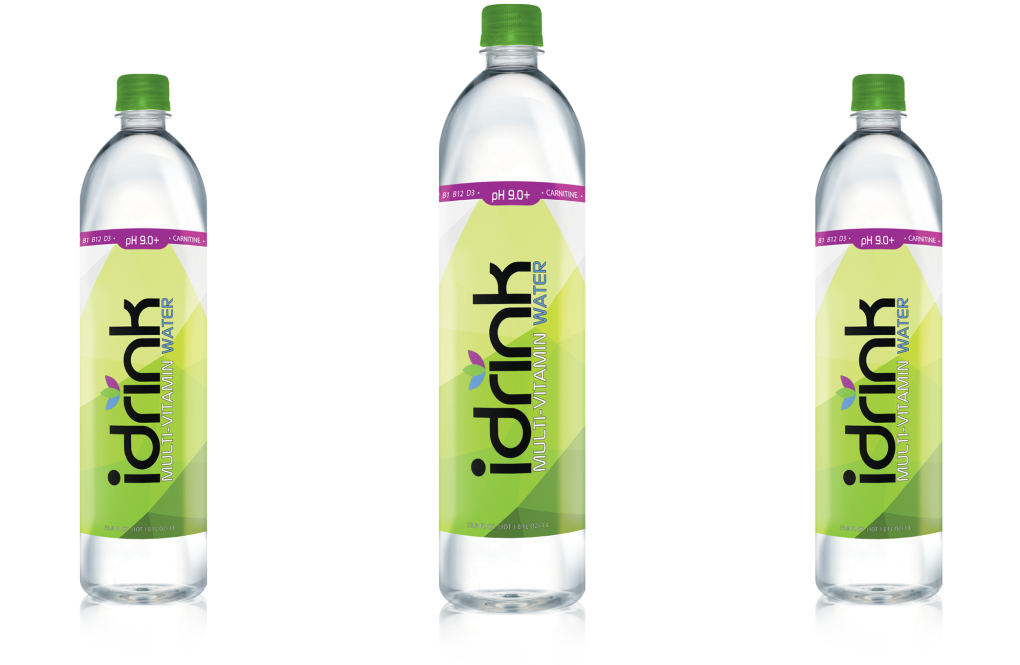 Idrink Named Official Water of Candlelighters Superhero 5K - BevNET com