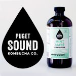 Seattle's Sound Kombucha On the Rise