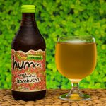 Review: Humm Kombucha's Seasonal Hopped Grapefruit