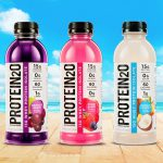Protein2o Adds Gatorade Vets, $4 Million in New Funding