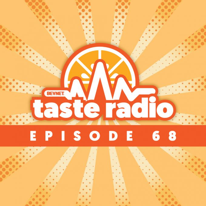 Taste Radio Ep. 68: Talking Innovative Ventures and Investments with Owl's Brew and 301INC