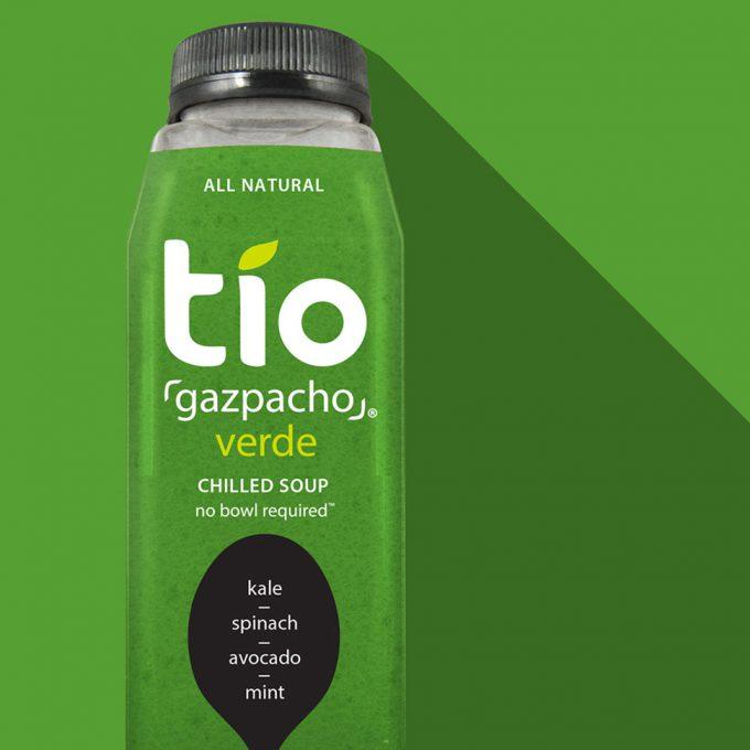 Distribution Roundup: Tio Gazpacho Triples Retail Presence
