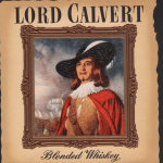 Lord Calvert Canadian Whisky Launches Second Edition of Ducks Unlimited