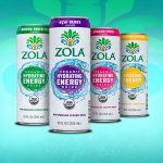 Review: Zola Organic Hydrating Energy Drink