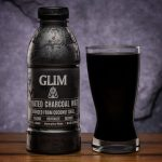 Review: Glim Activated Charcoal Water