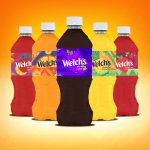 Welch's Prepares Soda Line Revamp