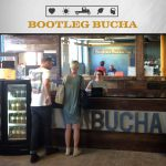 Bootleg Bucha Busting Out of Buffalo