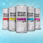 Review: Bruce Cost Goes Zero Calorie with Brooklyn Organics Craft Ginger Ale