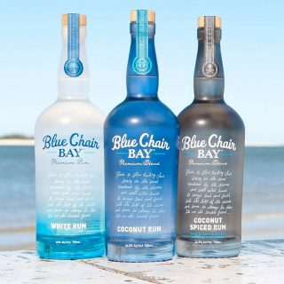 FOXBOROUGH MA u2014 In light of National Rum Day today Kenny Chesney calls on fans to help Blue Chair Bay® Rum as it teams up with Nashville-based nonprofit ... & Blue Chair Bay Rum Partners with Soles4Souls - BevNET.com