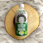 Genius Juice Relaunches Coconut Smoothie