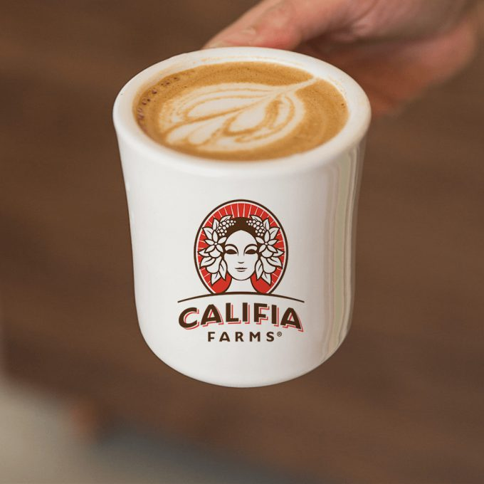Califia Farms Grows On-Premise with New Partnership