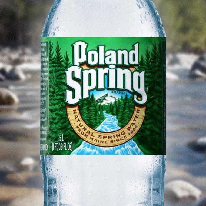 "In the Courtroom: Poland Spring Labeled ""Fraud,"" Pastors Sue Coke"