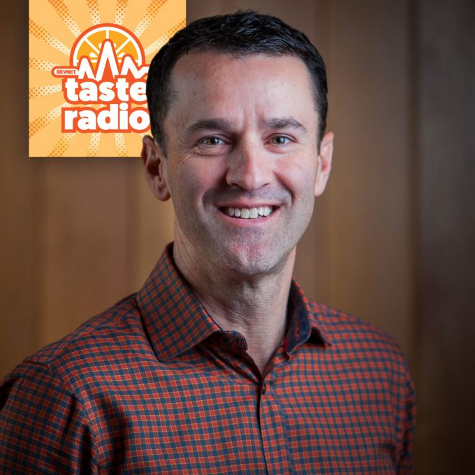 Taste Radio Ep. 73: How Can Premiumization and Portland Define a Rich Career? Ask Joth Ricci.