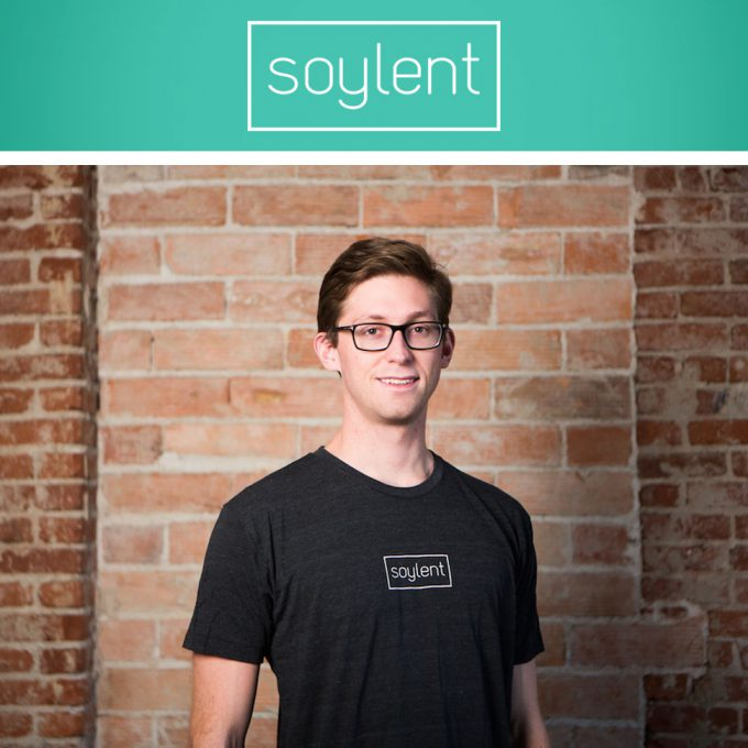 People Moves: Soylent Co-Founder Moves On