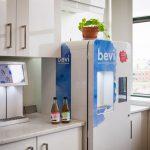 Bevi Offers Sound Tea As First Brand Partnership